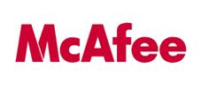 Logo de McAffe