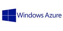 Windows Azure logo png