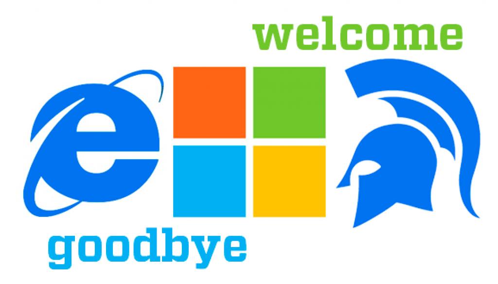 Spartan la novedad de Windows 10 más destacada-