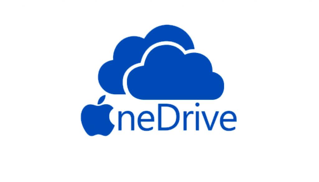 OneDrive disponible para Mac y Ios