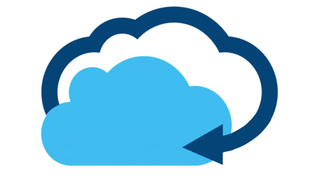 Hacer un backup de cloud a Cloud con Microsoft Azure. AWERTY