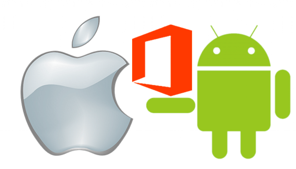 Office 365 para Android y Apple