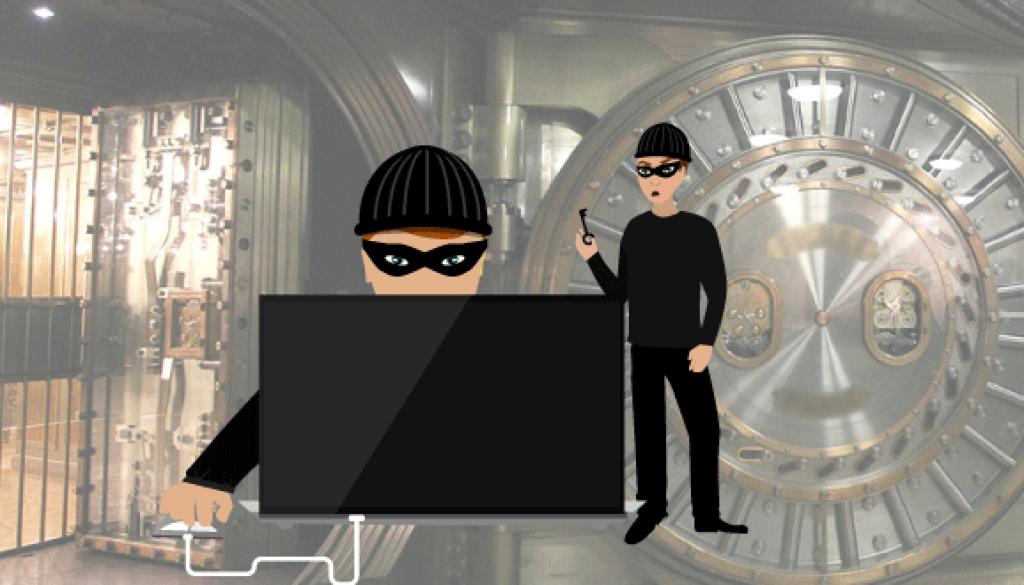 Cyber ataque al banco central de Bangladesh