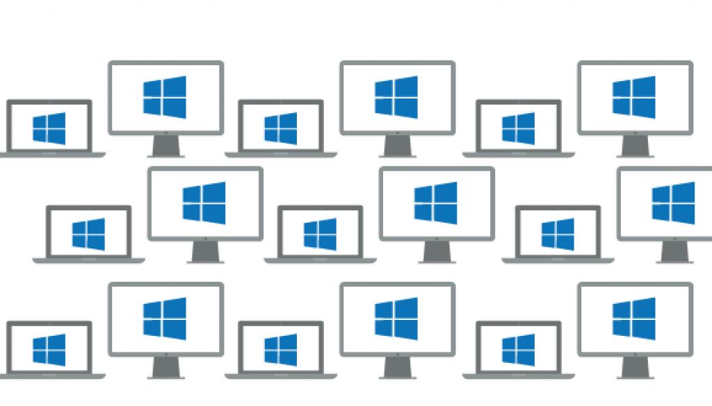 Window 10 instalado en millones de dispositivos