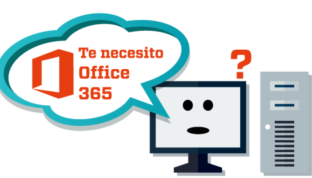 Office 365 y sistemas operativos