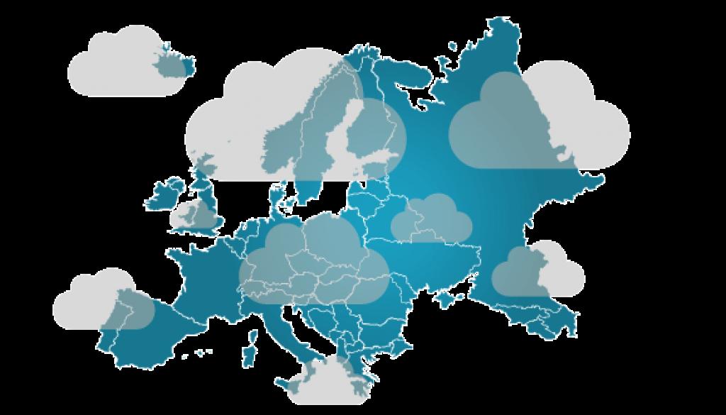 Europe Cloud Computing