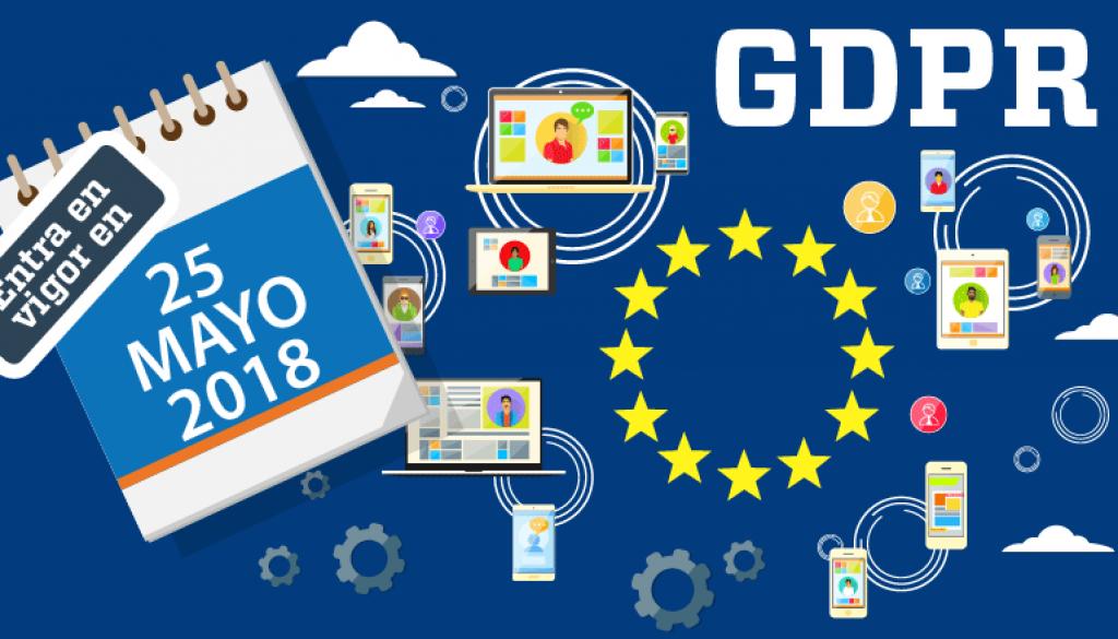 GDPR-Reglamento-General-Proteccion-de-Datos-2018