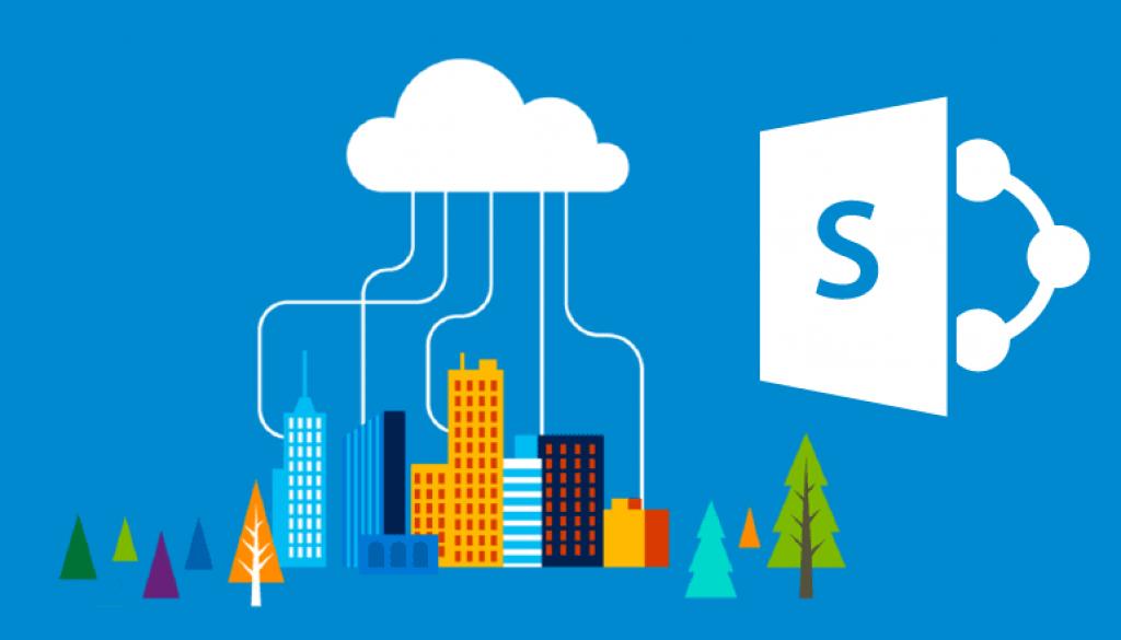 Servidor-Cloud-SharePoint