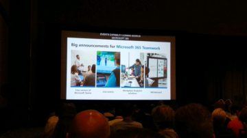 Microsoft Inspire AWERTY