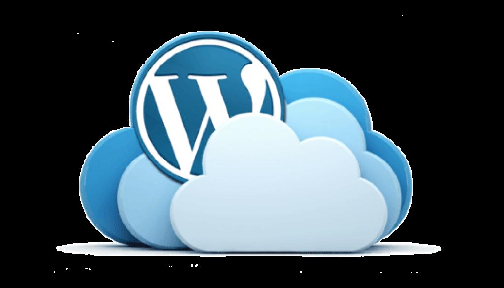 WordPress-en-Cloud