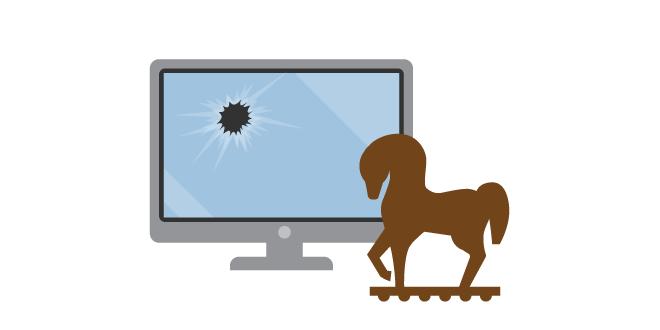 Cómo evitar que un virus ataque mi máquina