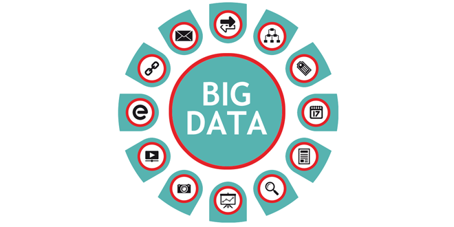 Después del Cloud llega el big data