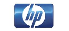 Logo de HP
