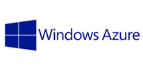 Windows Azure logo png