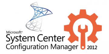 Guía para instalar SCCM 2012