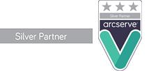 Arcserve-Partner-Silver