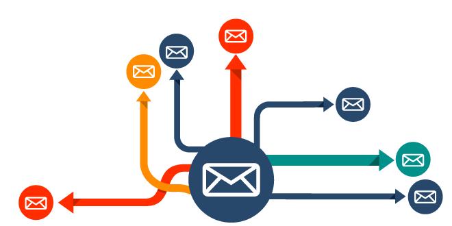 Controla tu correo corporativo con la monitorización