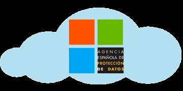 Microsoft y la Agencia Española de Protección de Datos
