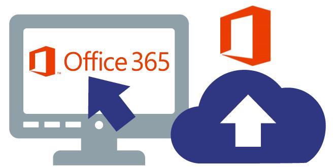 Implementar click-to-run para Office 365
