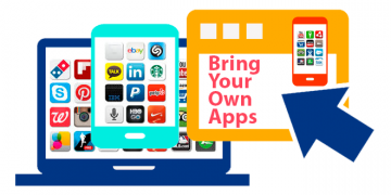 BYOA - Bring Your Own Apps