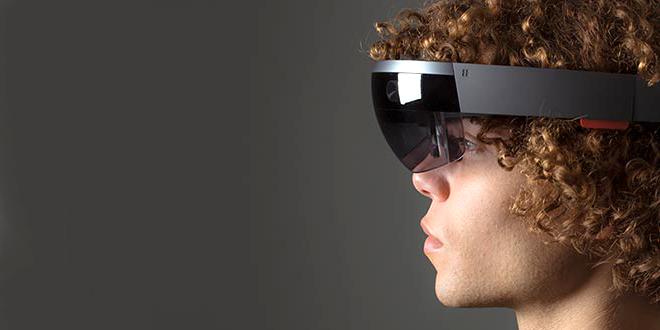 Microsoft HoloLens podría iniciar la era post PC