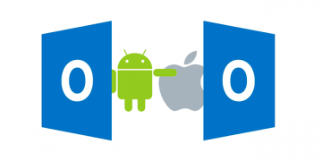 Outlook para Ios IOS y Android