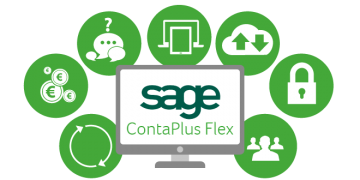 Release Sage ContaPlus Flex
