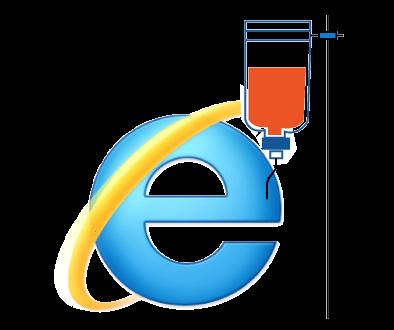 Actualizaciones críticas de Explorer