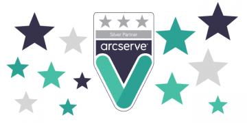 Arcserve-Silver-Partner