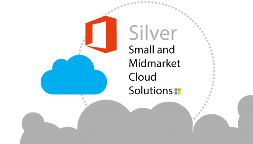 Microsoft-Silver-Small-and-Midmarket-Cloud-Solutions