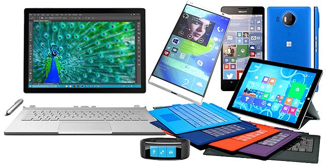 Novedades-Hardware-Dispositivos-Microsoft