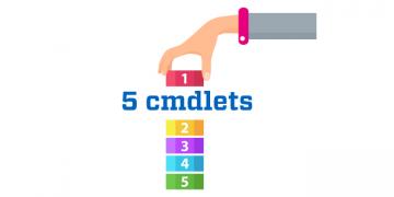 5-cmdlets