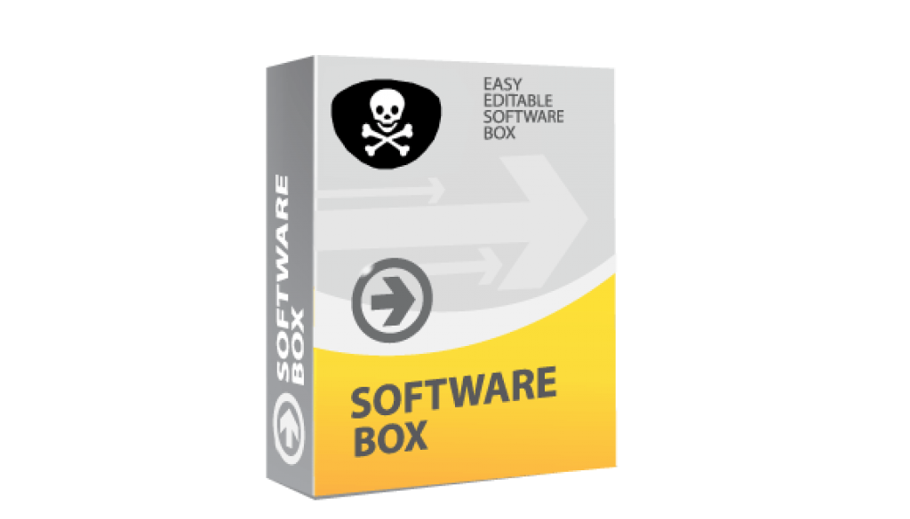 Software-pirata