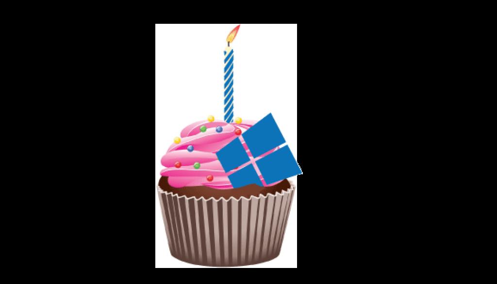 Actualización gratuita en el primer aniversario de Windows 10