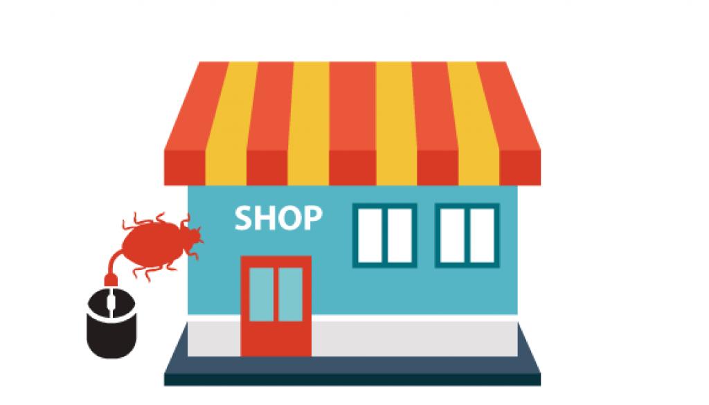 Cyber ataques a pequeños negocios