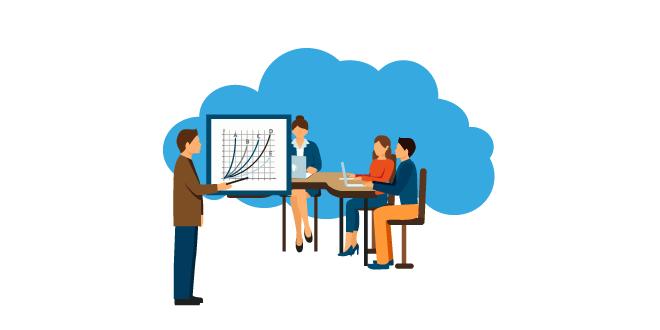 Cloud y empresas