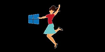 Windows 10 licencia de uso personal