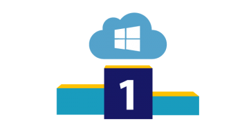 Azure líder en Cloud