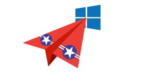 Las Fuerzas Aéres de USA se pasan a Windows 10