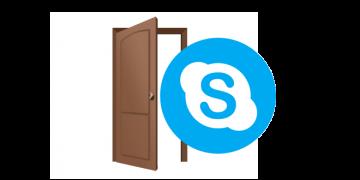 Skype sin cuenta
