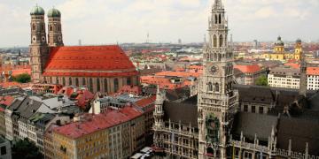 Microsoft Munich