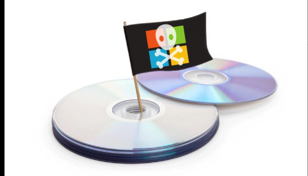 Denuncias en España por software ilegal