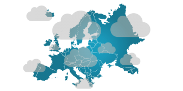 Europe Cloud Computing