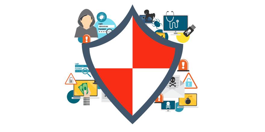 6 claves para protegerte de ciberataques