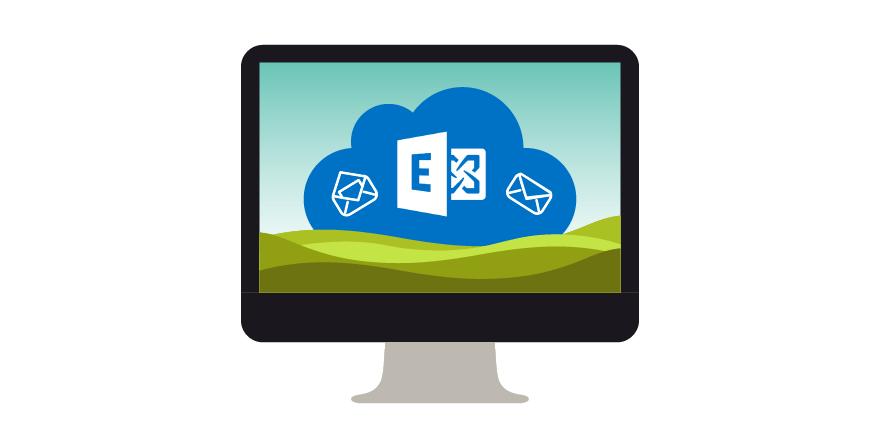 Exchange: correo en la nube