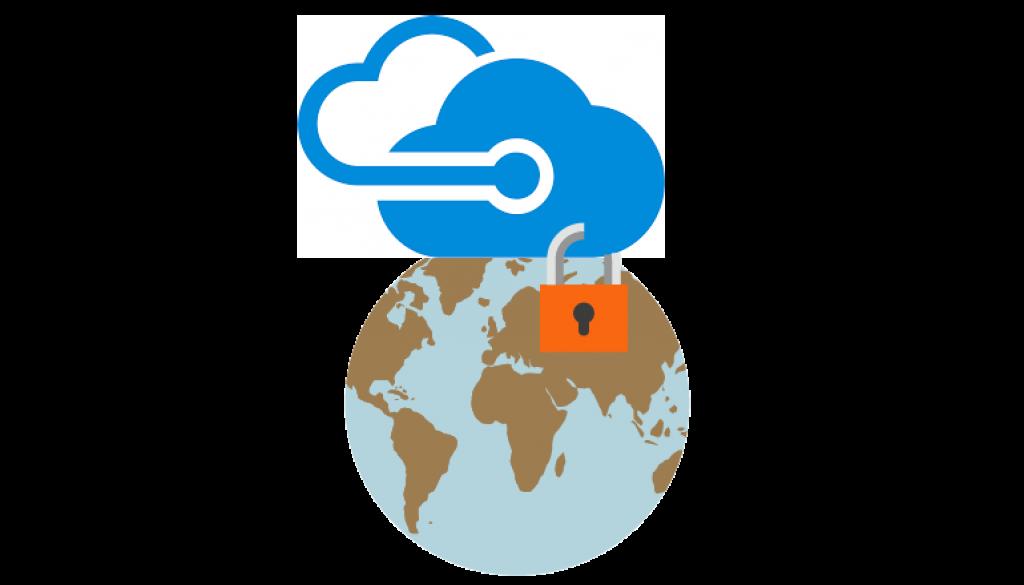 Globaliza tu web y seguridad con Microsoft Azure