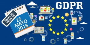 GDPR-Reglamento-General-Proteccion-de-Datos-2018