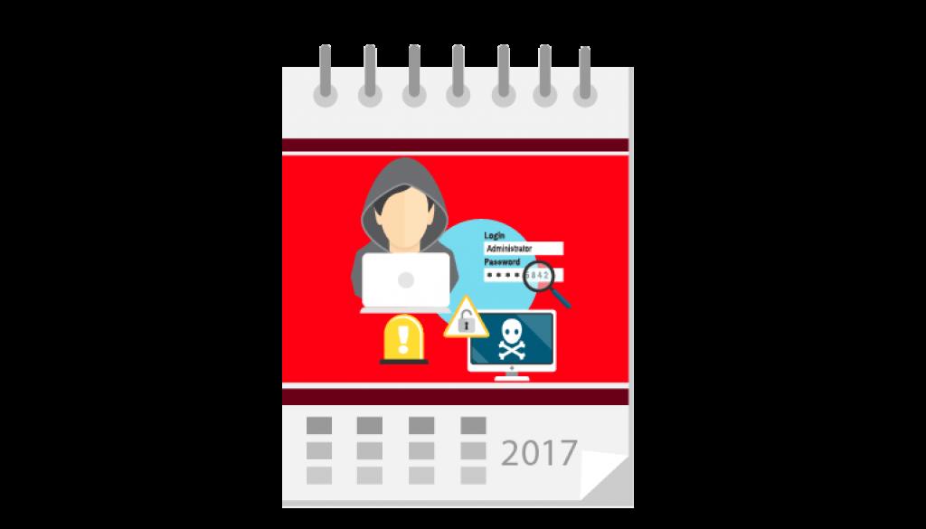 Amenazas Ransomware 2017