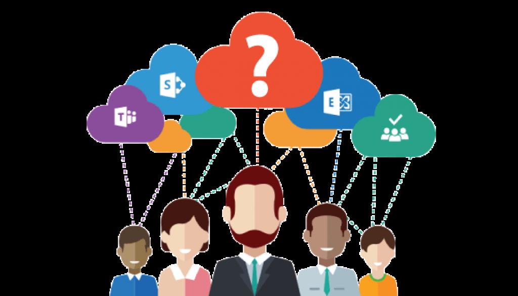 Aumentar la productividad con Microsoft
