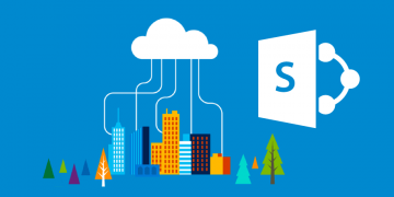 Servidor-Cloud-SharePoint